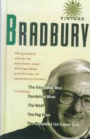 Short stories from Ray Bradbury including one of my favorites called The Veldt, which is a very odd story and keeps the reader entranced from beginning to end.