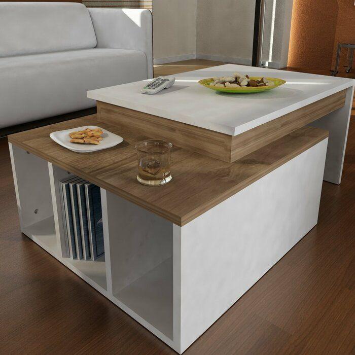 Couchtisch Madison Mit Stauraum Coffee Table Coffee Table With Storage Simple Coffee Table