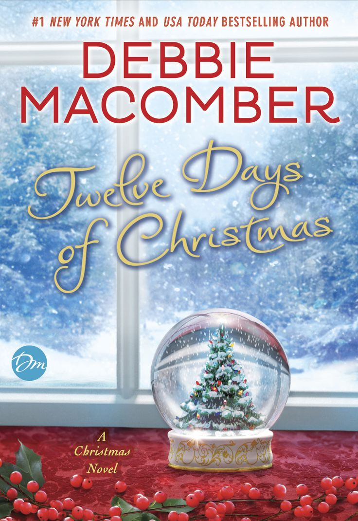Debbie Macomber returns with a new original holiday novel full of romance and cheer—and the magical prospect of finding love in even the most guarded hearts.