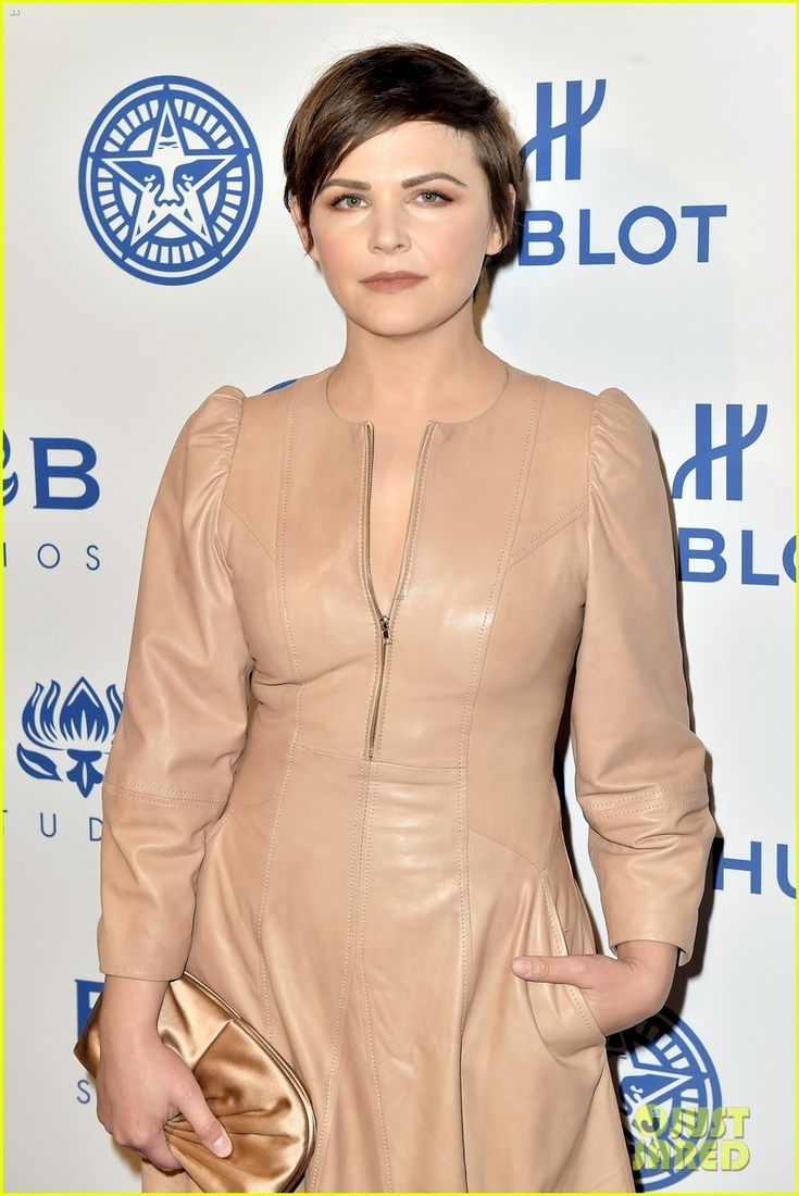 Ginnifer goodwin fat