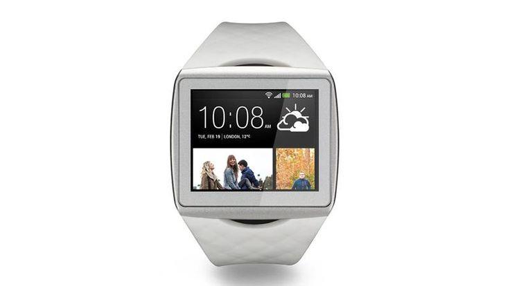 HTC: Καθυστερεί το smartwatch της για το 2015
