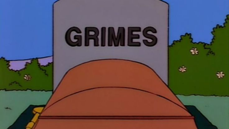 A classic Simpsons episode explores the universality of being Frank Grimes
