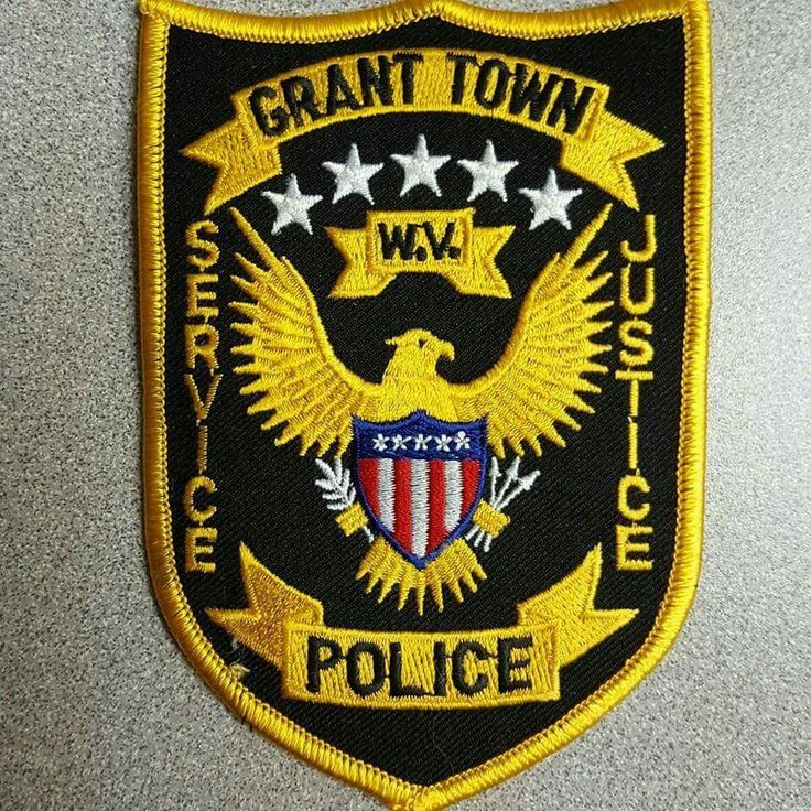 Grant Town police