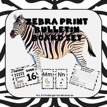Included in this set you will find the: 1. Zebra Print Calendar Set - https://www.teacherspayteachers.com/Product/Zebra-Print-Calendar-Set-3233196 2. Zebra Print Math Posters - https://www.teacherspayteachers.com/Product/Zebra-Print-Math-Posters-3233136 3.