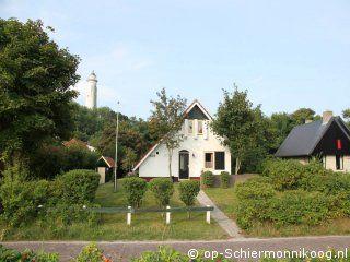 Vakantiehuis Idica op Schiermonnikoog