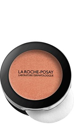 All about Toleriane Teint Blush, a product in the Toleriane Teint range by La Roche-Posay recommended for Foundation  and sensitive skin. Free expert advice