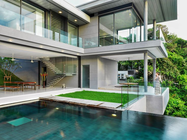 Find This Pin And More On VIlla Amanzi Kamala, Phuket, Thailand By  Siamluxuryvilas.