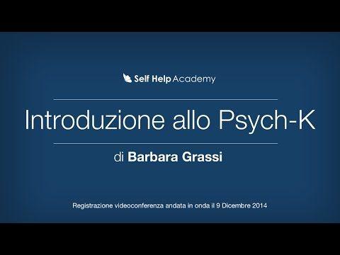 Bruce Lipton ci parla di Ipnosi e Psych K Tecniche di riprogrammazione dell'inconscio - YouTube