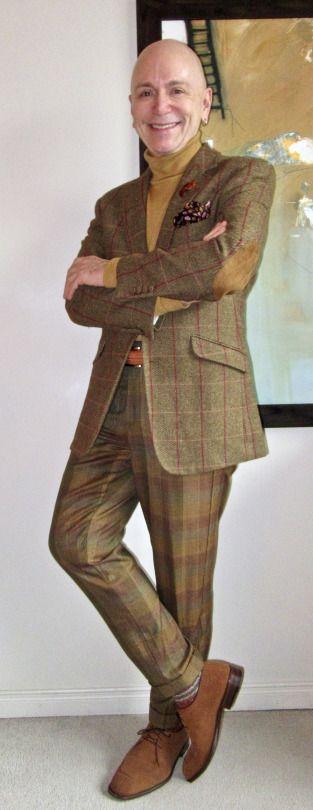 William Hunt jacket, TOPMAN turtleneck, Ted Baker trousers, A. Testoni split-toe bluchers…   #WilliamHunt #TOPMAN #turtleneck #TedBaker #ATestoni #Toronto #WIWT #menswear #mensweardaily #mensfashion #instafashion #fashion #dandy #dandystyle #sartorial #sartorialsplendour #sprezzatura #menstyle #dapper #dapperstyle #menshoes