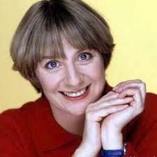 Born 19th May 1953 Victoria Wood CBE  is an English comedian, actress, singer-songwriter, screenwriter and director. Wood has written and starred in sketches, plays, films and sitcoms, and her live comedy act is interspersed with her own compositions, which she accompanies on piano. Much of her humour is grounded in everyday life, and includes references to popular British media and brand names of quintessentially British products.