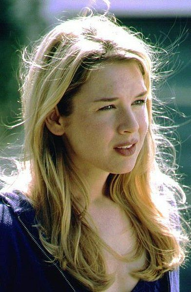 Renée Zellweger - Bridget Jones and Chicago