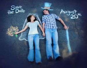 фото safe the date