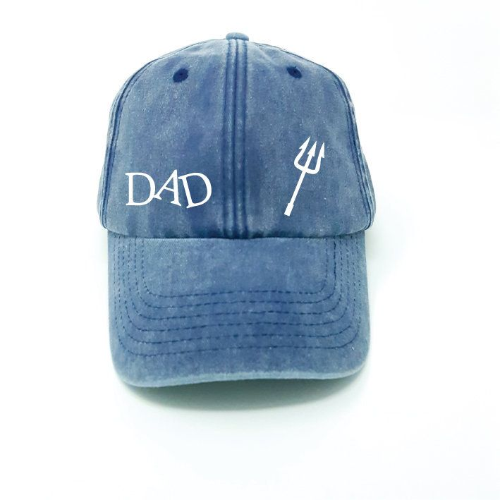 5cb562e01625e Low Profile Baseball Cap. New Dad Gift. Mermaid Dad Hat. Dad Baseball Hat.  Merdad. Father s Day Gift. Dadlife. Gift For Dad. by ToBeMermaids on Etsy