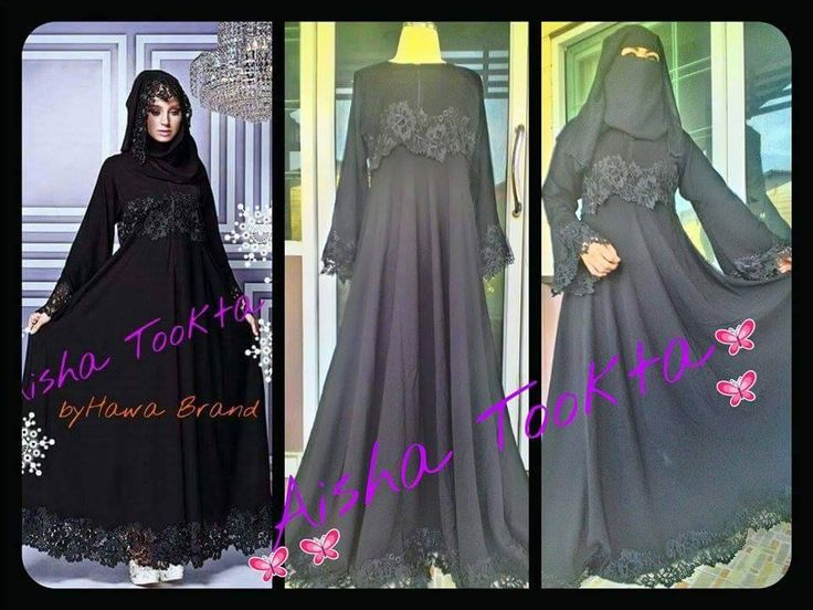 Abaya for sale https://www.facebook.com/aisha.tookta ID LINE: aishatookta 0818479047 อินสตาแกรม : aishatookta