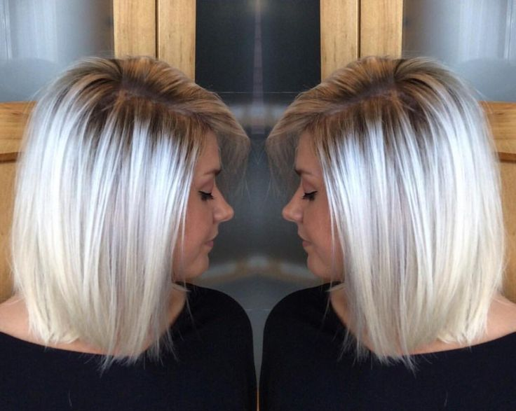 I've been platinum since January- just added this shadow root yesterday
