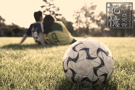 soccer themed photoshoot - Google Search
