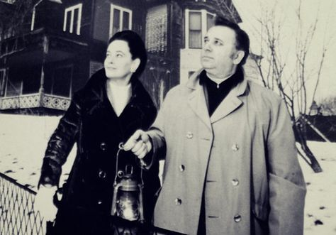 The Truth Behind Ed and Lorraine Warrens Most Infamous Paranormal Cases