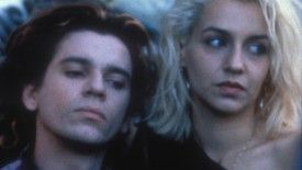 Dog's in Space is the Movie to watch to get you in the mood for Melbourne. It stars Michael Hutchence from INXS