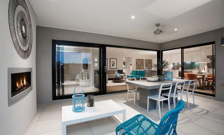 House Design: Kew - Porter Davis Homes