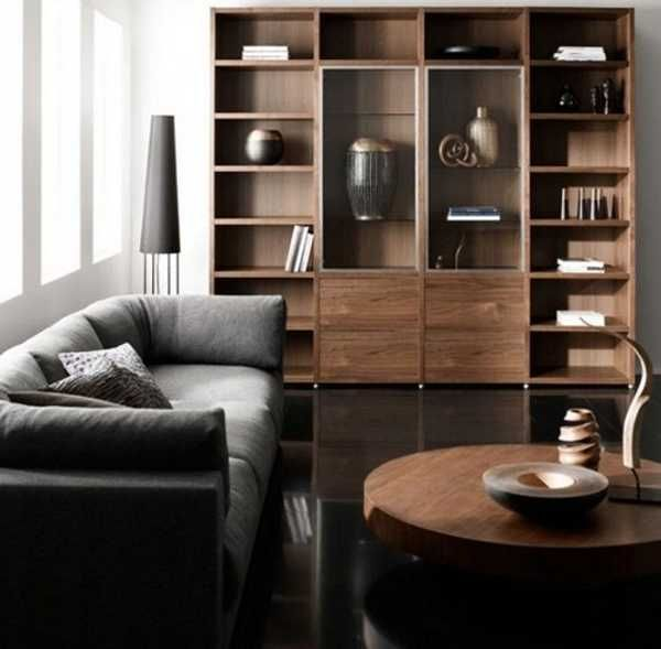 20 best images about Living Room Shelves on Pinterest Small
