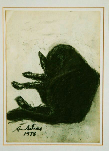 Kedi, Avni Arbaş, 1978
