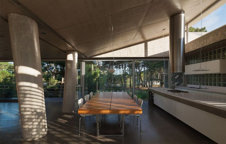 Gallery of Alamos House / Estudio Galera - 6