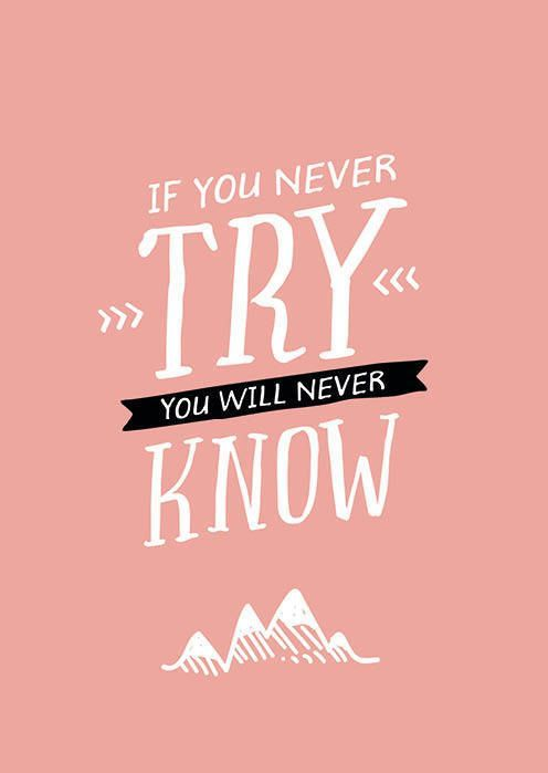 If you never try - kaart - eenbeetjegeluk.nl