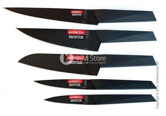 Купить Набор ножей TB Groupe Furtif Evercut knife, Black 445840 | Интернет-магазин «HM Store» | Киев, Харьков, Украина