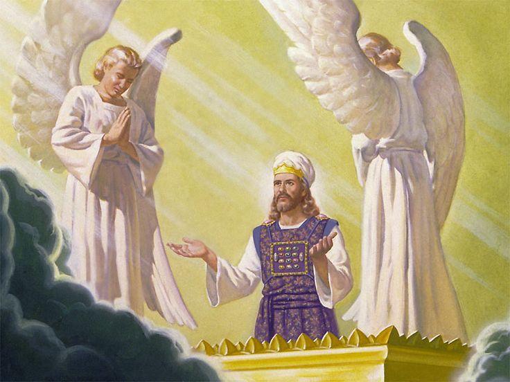 Imam Besar kita Ibrani 10: 21. dan kita mempunyai seorang Imam Besar sebagai kepala Rumah Allah. Kata imam untuk pertama kali di temukan di dalam Alkitab pa
