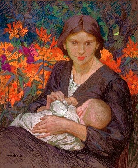 Mary Bell Eastlake (1864-1951)