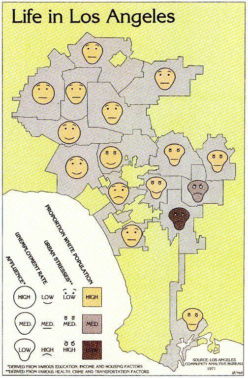LA Quality of Life - Turner/Chernoff