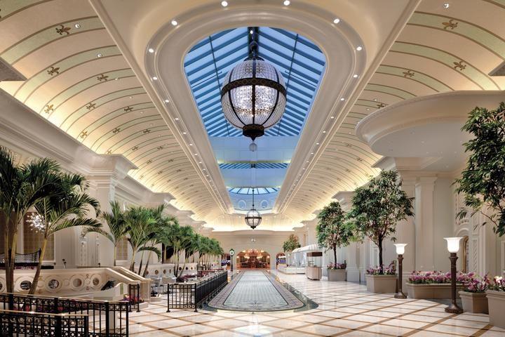 River City Casino & Hotel - St. Louis - Saint Louis, MO