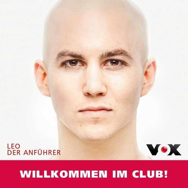 Leo Der Anführer