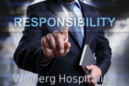 Hotel #Revenue Manager Responsibilities