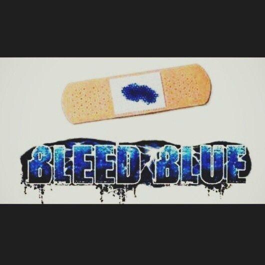 105 Best Bleed Blue Images On Pinterest Kentucky
