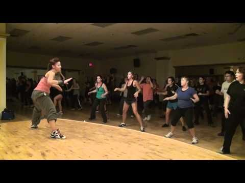 Get Your Fit On with Tara Dance Fitness Shikdum Belly Dance