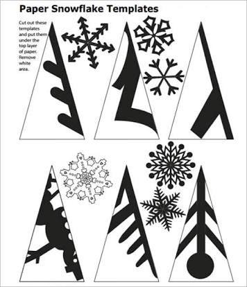 「SNOWFLAKE TEMPLATE」の画像検索結果