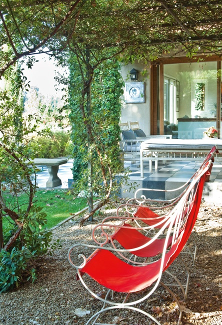 11 best jardines y terrazas images on pinterest for Decoracion de terrazas y jardines