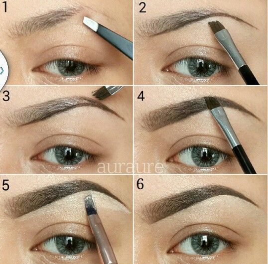 Filling in those sad sparse eyebrows- I absolutely LOVE Anastasia Beverly Hills products for eyebrows, she is an eyebrow queen.