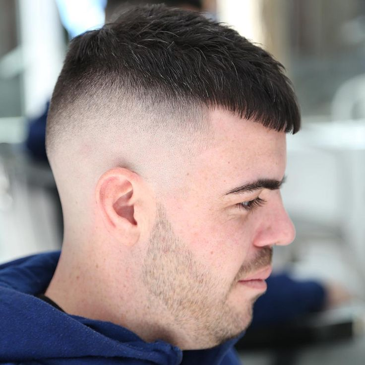 Military haircuts for guys