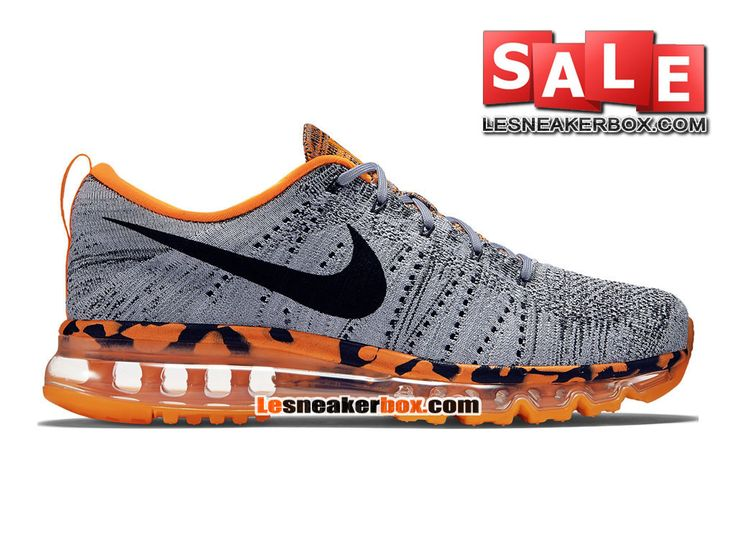 official photos d62a5 6d1b7 ... amazon max 2015 nike flyknit nike running air maxes laser boutique  officiel orange romantic gifts gray ...
