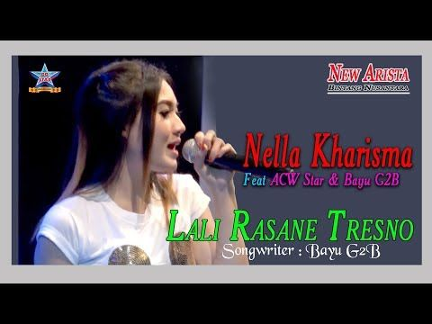 Chord Dan Video Original Nella Kharisma Lali Rasane Tresno