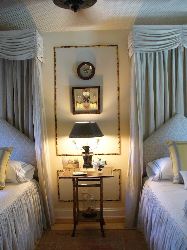 59 best images about beautiful guest rooms on pinterest for Pictures of beautiful guest bedrooms