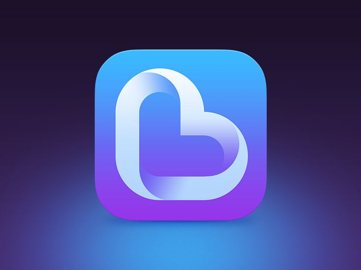 Bloomy App Icon by  Viacheslav Novoseltsev—The Best iPhone Templates → store.ramotion.com