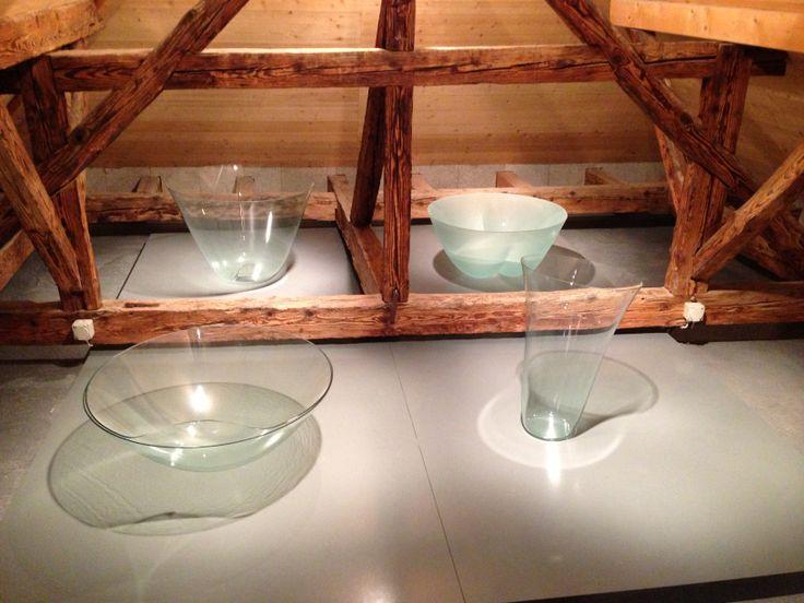 MUDAC Lausanne #glass #glasswork #mudac