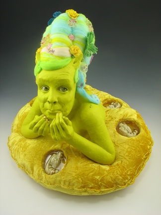 Magda Gluszek GallerySculpture Magdagluszek, Magda Gluszek, Gluszek Gallery, Arrowmont Artistinresid, Artworks Appreciation, Ceramics Artists, Ceramics Ideas, Ceramics Sculpture, Magdalene Gluszek