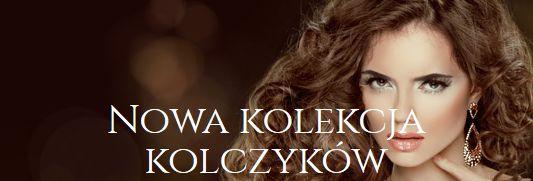 Nowa kolekcja kolczyków już w sprzedaży :) znajdźcie najlepsze dla siebie :) http://sklepmarcodiamanti.pl/