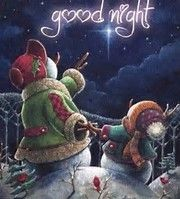 Image result for Good Night Merry Christmas Beautiful