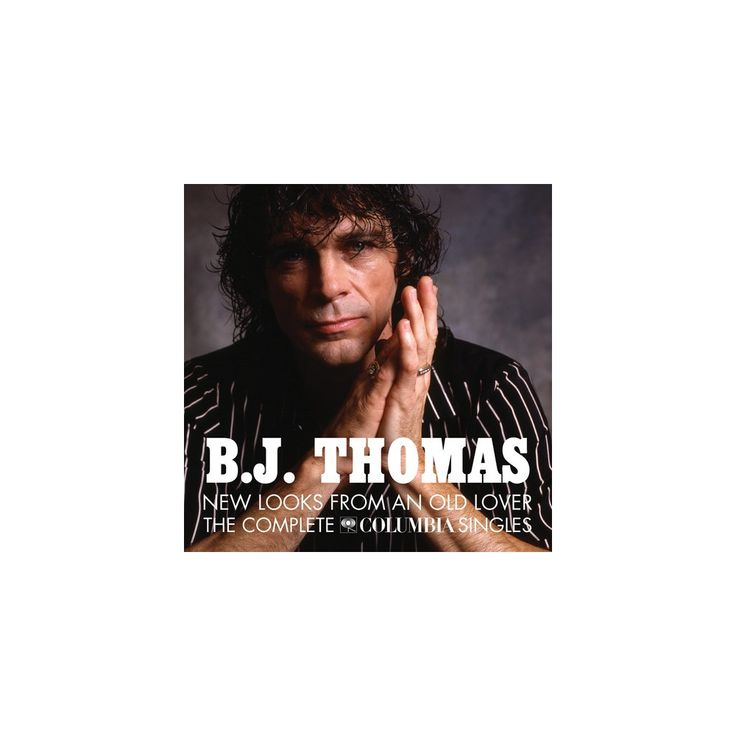 B.J. Thomas - New Looks from An Old Lover: Complete Columbia (CD)