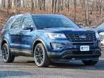 New 2017 Ford Explorer For Sale or Lease   Near Waterbury in Watertown CT   VIN: 1FM5K8D86HGB18602
